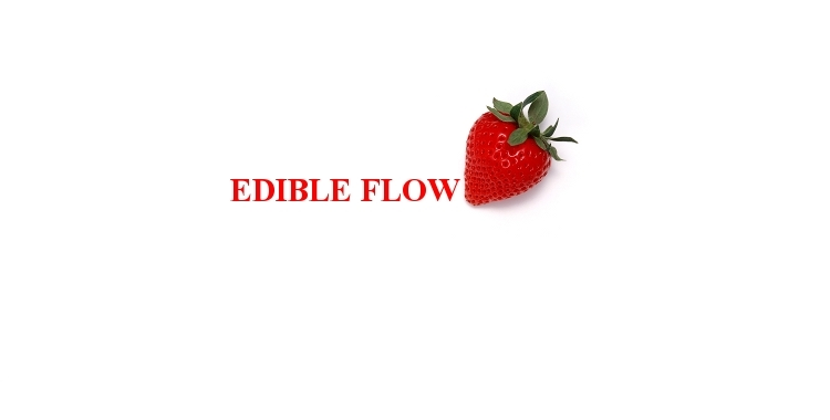 Edible Flow1